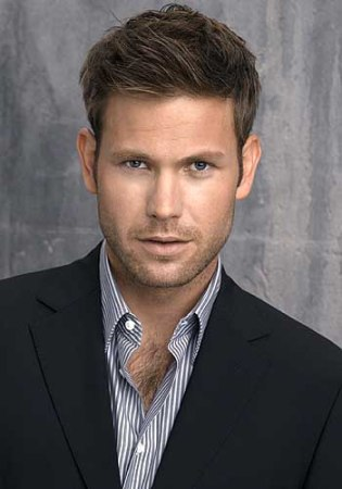 Matt Davis, who plays Alaric on TVD