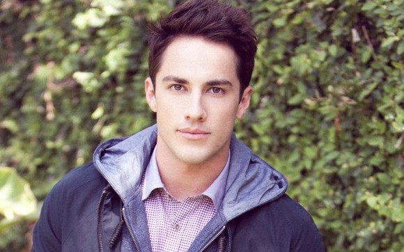 Michael Trevino, who plays Tyler on TVD