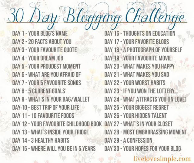 30-day-blogging-challenge