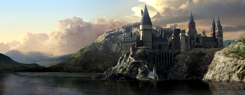 hogwarts-lake